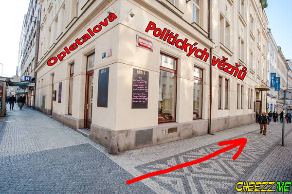 Best exchange office in Prague