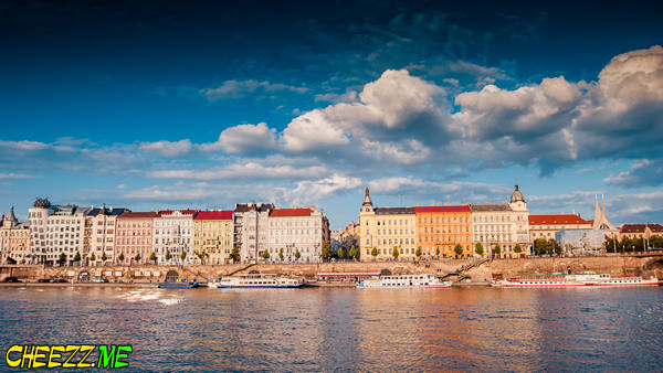 Best hotels and hostels in Prague