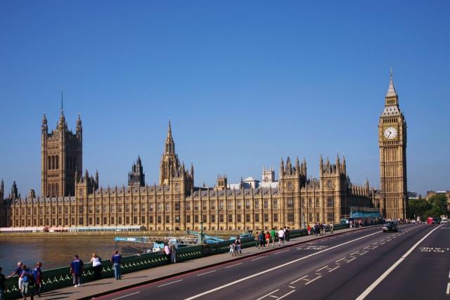 британский парламент фото экскурсия