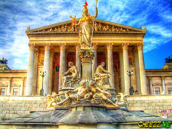 Экскурсия из Праги в Вену