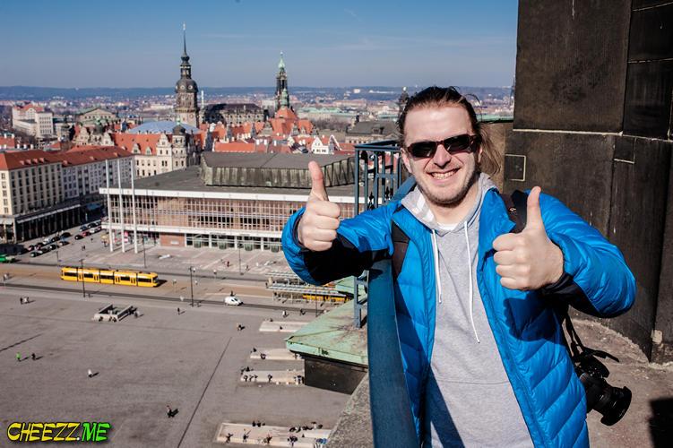 Экскурсия из Праги в Дрезден с фотографом