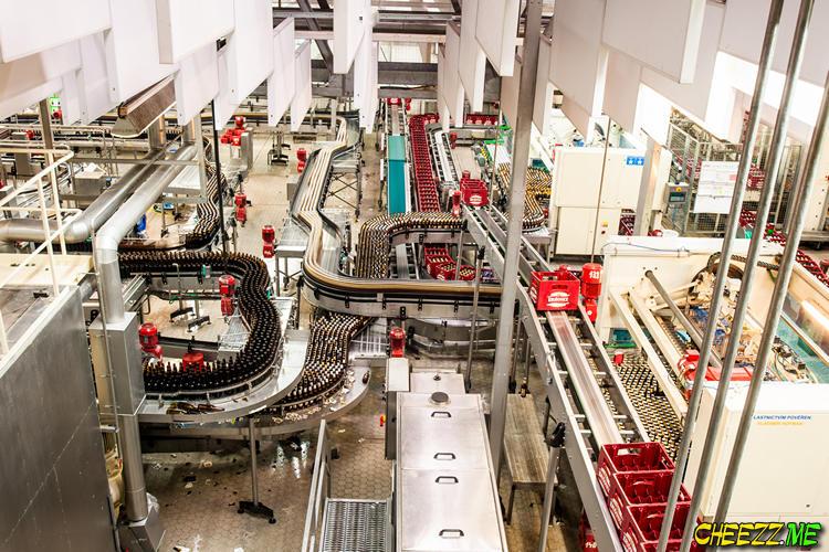 Экскурсия на пивной завод Крушовице из Праги