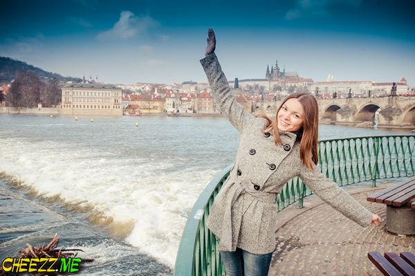 экскурсия по Праге фото