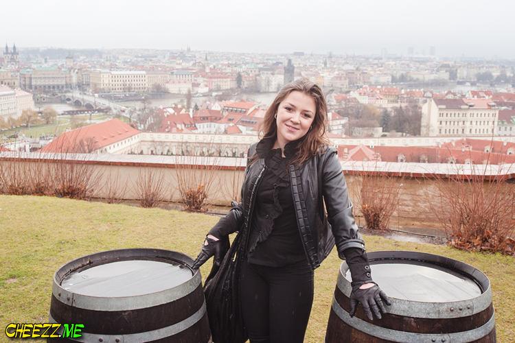 Индивидуальная экскурсия в Праге с фотографом на Пражский Град