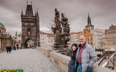 Экскурсия на карлов мост с фотографом в Праге
