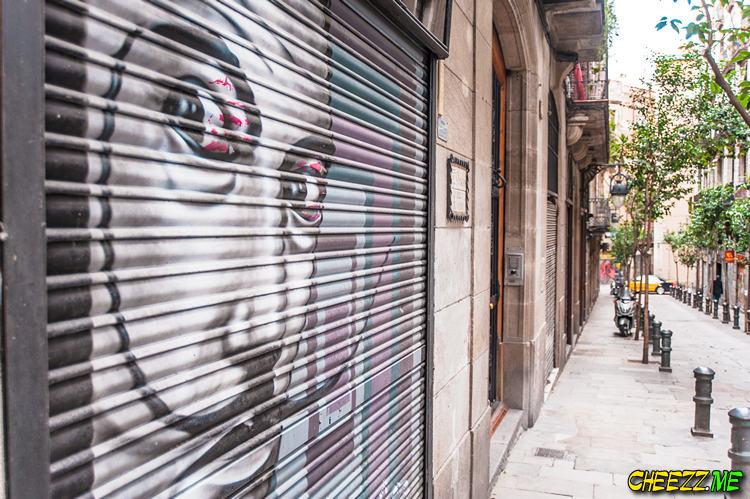 Музей Сальвадора Дали в Барселоне