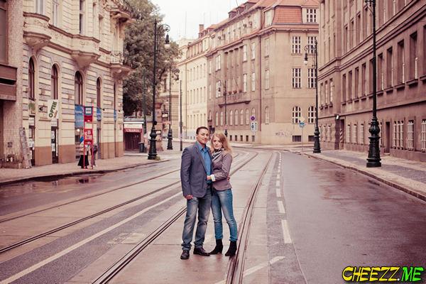 Необычные места в Праге экскурсия с фотографом