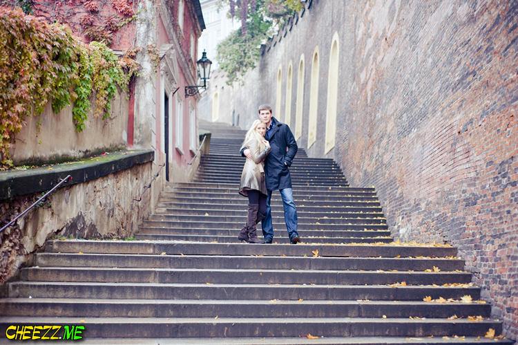 Пражский град экскурсия с фотографом