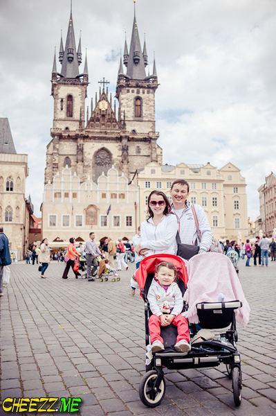 Cтароместская площадь в Праге экскурсия
