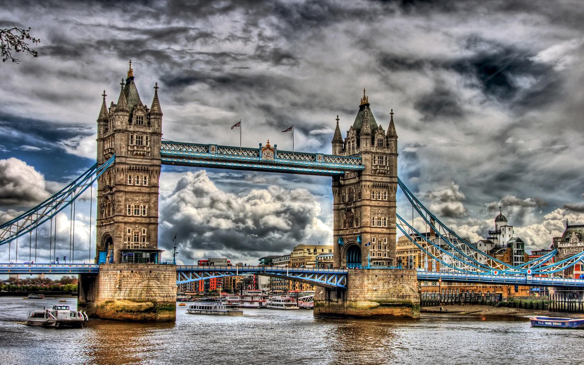 Темза фото индивидуальные экскурсии по Лондону