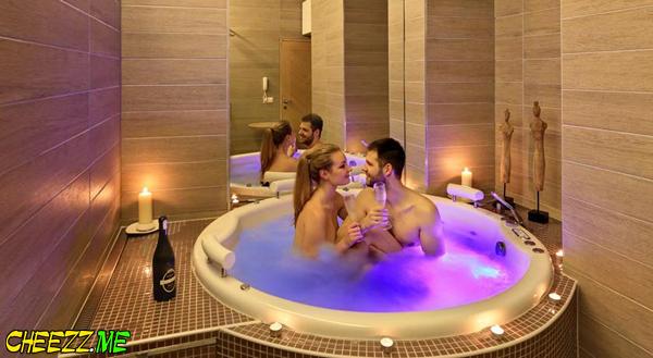 Hotel Absolutum необычный отель в Праге