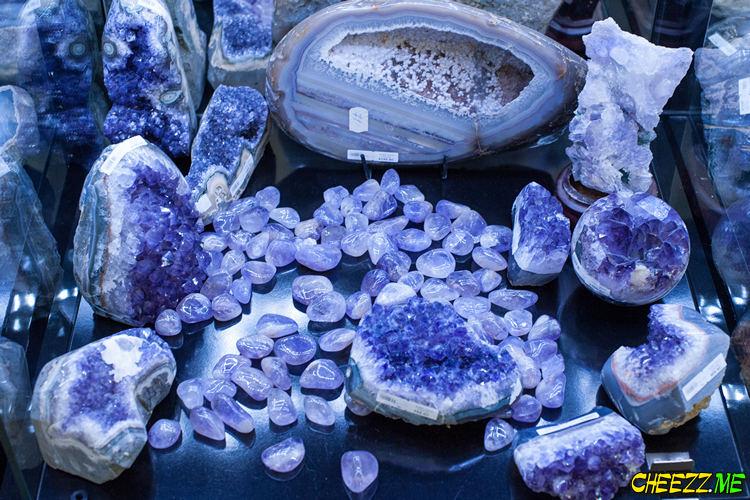Сувениры из Чешского камня