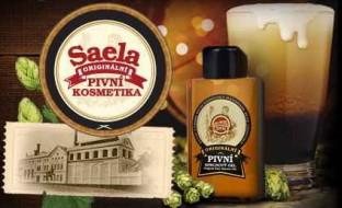 Пивная косметика купить в Праге