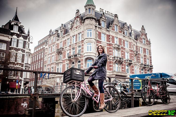 Фотограф в Амстердаме индивидуальная экскурсия