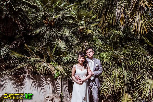 Фотосессия в Риме - свадебный фотограф в Италии