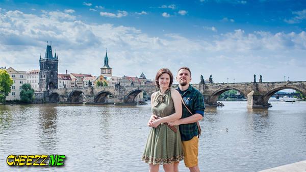 Индивидуальная экскурсия в Праге с фотографом - Карлов Мост