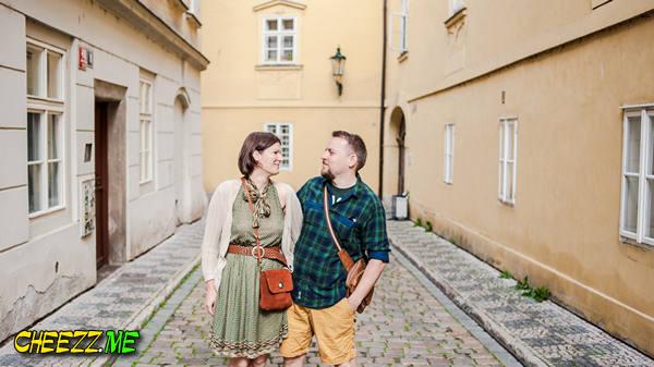 Прогулка по Праге индивидуальная экскурсия