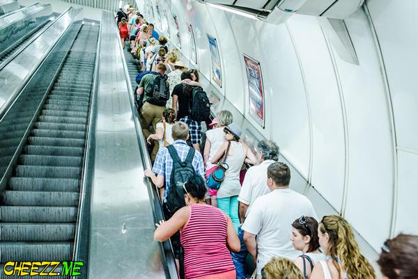 как пользоваться метро в Праге