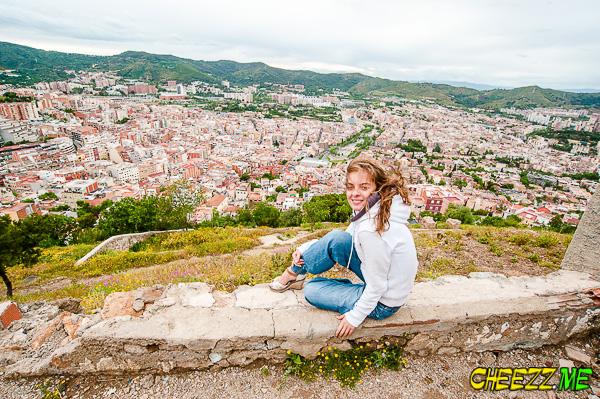 Индивидуальная экскурсия в Барселоне