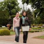 Фотосессия для двоих в Праге