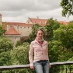 Фото из Праги