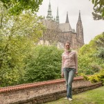 Фото Собор в Праге
