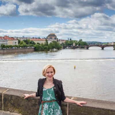 Народный театр Прага