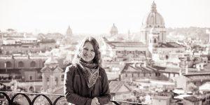 Фотосессия и экскурсия в Риме в ноябре