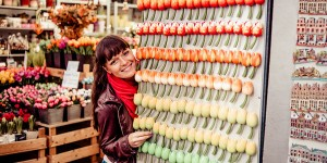 Достопримечательности Амстердама - экскурсия с фотографом