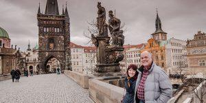 Карлов Мост в Праге – как загадать желание?