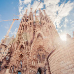 La Sagrada Familia tour in Barcelona with personal guide